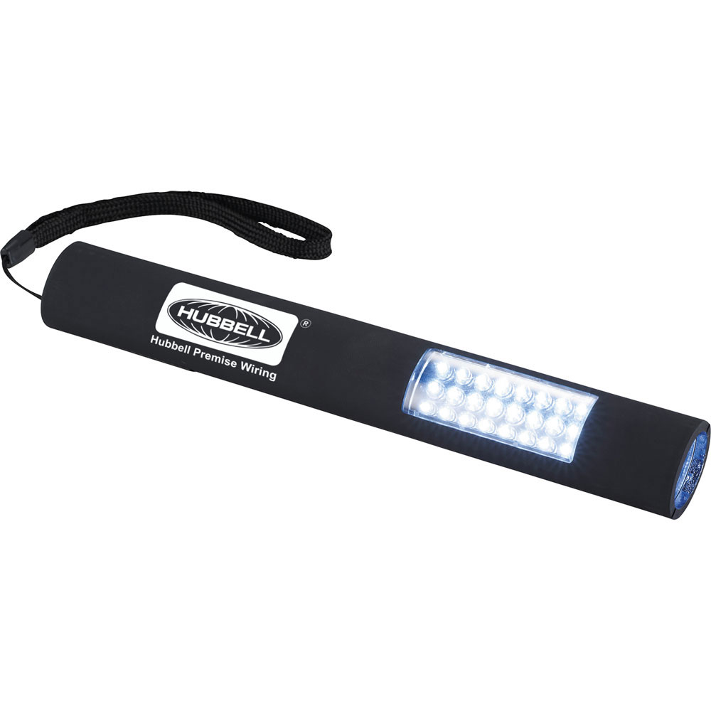 GARRITY SLIM & BRIGHT MAGNETIC LED FLASHLIGHT