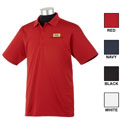 MEN'S OTTOMAN PERFORMANCE POLO SHIRT